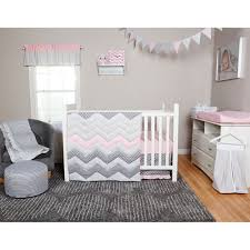 Mini Crib Bedding Set