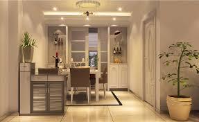 Interior Design Dining Room Wine Cabinet And Doors