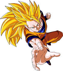 Dragon Ball Z Decorations by Dragon Ball Z Wall Stickers Ebay