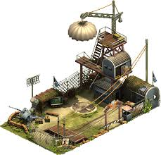 Forge Of Empires Halloween Quests 9 by Paratrooper Camp Forge Of Empires Wiki Fandom Powered By Wikia