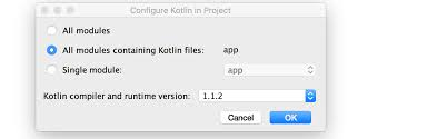 Getting started with Android and Kotlin Kotlin Programming Language