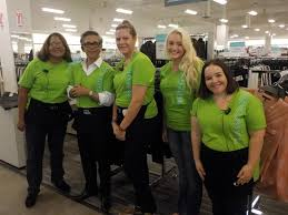 Nordstrom Rack Employee Shirts