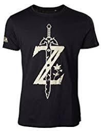 amazon co uk zelda clothing