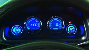 Cool Digital Gauges | Ideas For Cars | Pinterest | Cars Car Dashboard Ui Collection Denys Nevozhai Medium Ui And Dakota Digital Dash Panel Pics Ls1tech Camaro Febird C10 C10s Pinterest 671972 Chevy Gauge Cluster Vhx Instruments Dakota Digital Gauge Cluster In 1985 Ford 73 Idi Youtube Holley Efi 553106 Dash Lcd Lighted Clock Auto Truck Date Time Classic Saves 1960 Interior From A Butchered 1972 Chevrolet Guys Third Generation Hot Rod Network 1954 3100 El Don Lowrider