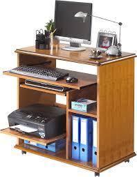 bureau informatique compact bureau multimédia decome store