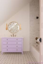 alabaster walls bathroom white porcelain marble subway tile