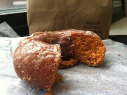 Dunkin Pumpkin Spice Donut by Fall Flavor Offerings Entice The Lehigh Valley Lehighvalleylive Com