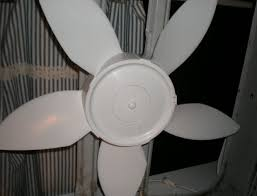 Squeaky Ceiling Fan Wd40 by How To Rejuvenate A Box Fan 7 Steps With Pictures