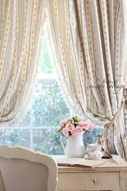 Battenburg Lace Curtains Ecru by 71 Best Window Treatments Images On Pinterest Curtains Burlap