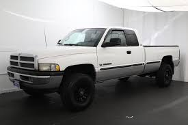 Dodge Ram 2500 Truck For Sale In Seattle, WA 98121 - Autotrader