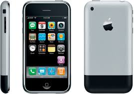 Read these hilariously negative reactions to the original iPhone
