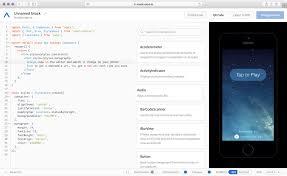3d Text Editor App