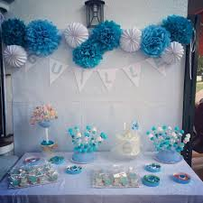 50 Awesome Baby Shower Themes And Decorating Ideas For Boy 1 RONTSEN