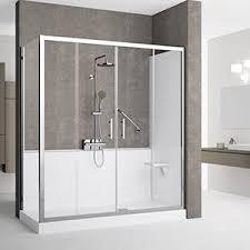 accessibilité et sécurité de la salle de bains salle de bains