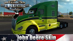 John Deere Skin Pack Mod For American Truck Simulator, ATS 2016 Chevy Silverado 3500hd Service Truck Fs 17 Farming Simulator Rc Truck John Deere With Sound In Action Amazing Custom Build John Deere Big Scoop Dump Teddy N Me Tomy Collect Play 164 Scale Black Toys Diecast Dump At Toystop Trailers V2000 Mod Mod 2011 400d Water For Sale 6404 Hours Verona Ky Monster Head And Tractor New Big Farm 116 Peterbilt 367 W Flatbed Skin For 579 Ats Mods American Truck 164th Logo Loose
