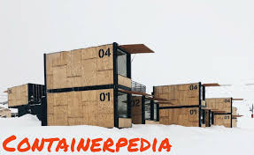 100 Shipping Container Cabins Cabins