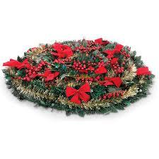 Christmas Tree Shop Danbury Holiday Hours by The Cordless Prelit Pop Up Christmas Tree 6 U0027 Hammacher Schlemmer