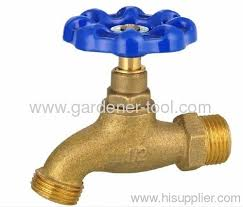 Replace Outdoor Water Spigot Handle by Outdoor Brass Water Bibcock With Circle Handle Manufacturer U0026 Supplier