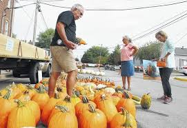 Pumpkin Patch Waco Tx 2015 by Fall Into Autumn Troy Daily News