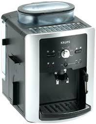 Krups Coffee Maker S Machine 12 Cup Manual