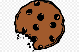 Chocolate chip cookie Clip art Monster Eating Cliparts