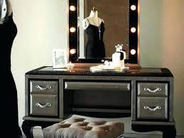 Vanity Desk With Lights Vanities Professional Portable Makeup