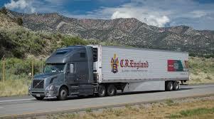 100 Cr England Truck Settlement In Longrunning Truck Lease Lawsuit Against CR