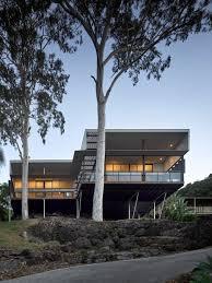 100 Bark Architects Two Tree House By Design MyHouseIdea