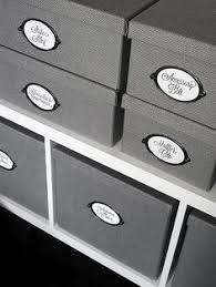 ikea kvarnvik storage box labels printable labels free storage