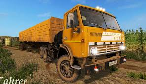 KAMAZ-54101 - Mod For Farming Simulator 2017 - Kamaz Cheap Truckss Kamaz New Trucks Bell Brings Kamaz To Southern Africa Ming News Kamaz 532125410 Mod For Ets 2 Stock Photos Images Alamy Started Exporting Their South 4326 43118 6350 65221 V10 Truck Mod Euro Truck Russia Trucks Pinterest Russia Busses And Kamaz 6460 Interior Tuning Edition V10 129x American Kamaz6522 Blue V081217 Spintires Mudrunner Mod 5410 5511 4310 53212 For 126 Ets2 Cab Long Distance Iepieleaks
