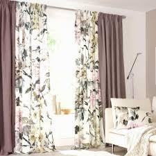 gardinen ideen wohnzimmer landhaus caseconrad