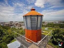 coastal areas to get modern lighthouses radio centre the