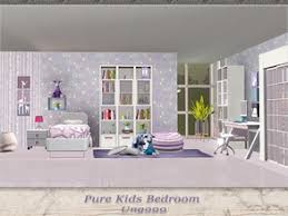 229 CreationsDownloads Sims 3 Sets Objects Kids Bedroom