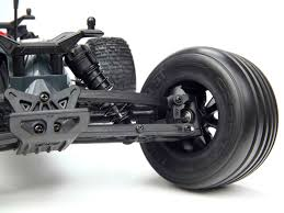 100 Triple R Trucks AMA FAZON VOLTAGE 110 Scale 2WD C Speed Truck Designed Fast