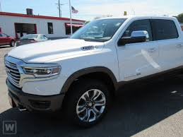100 Cheap 4x4 Trucks For Sale New 2019 Ram 1500 Pickup For Sale In South Charleston WV D3357