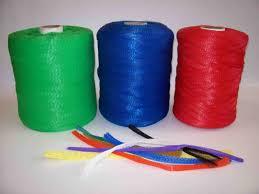 Christmas Tree Baler Used by Mesh Plastic Nets From Complex Plastics Toll Free 1 888 Plastik 1