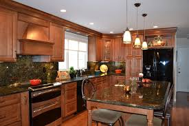 Kitchen Cabinet Soffit Ideas by Modern Makeover And Decorations Ideas Kitchen Cabinet Bulkhead