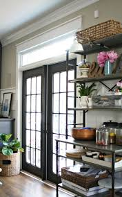 Menards Patio Door Screen by Patio Doors Best Black French Doors Ideas On Pinterest Patio