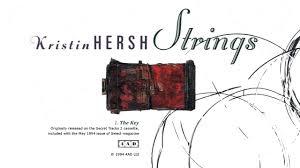 CASH Music Kristin Hersh