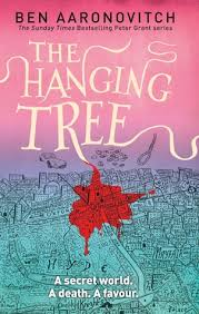 Book Review Ben Aaronovitchs The Hanging Tree