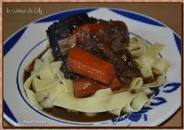 la cuisine de bistrot cuisine de bistrot le boeuf carottes la cuisine de lilly