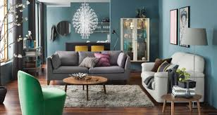 Ikea Living Room Ideas 2015 by Artsy Urban Living Room Interior Design Ideas