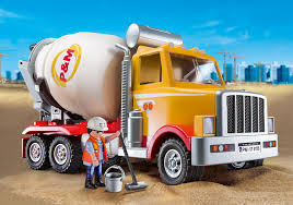 Cement Truck - 9116 - PLAYMOBIL® Canada Cement Trucks Inc Used Concrete Mixer For Sale 2018 Memtes Friction Powered Truck Toy With Lights And Amazoncom With Bruder Man Tgs Truck Online Toys Australia Worlds First Phev Debuts Image Peterbilt 5390dfjpg Matchbox Cars Wiki Scania Rseries Jadrem Kdw 150 Model Alloy Metal Eeering Leasing Rock Solid Savings Balboa Capital Storage Bin Baby Nimbus Red Clipart Png Clipartly Lego Ideas Lego