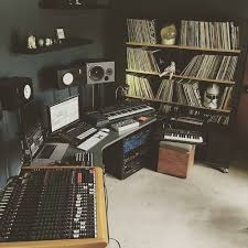 Home Studio Setup Ideas Beautiful 140 Best Music Production Images On Pinterest