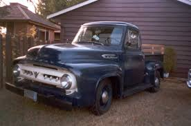 Get U Get News: 1951 1952 Ford Pickup Truck Street Rod Wiper Motor 6V 1953 Ford F250 For Sale On Classiccarscom F100 Home Mid Fifty Parts Ford Pickup 79278 Pickup For Selling 54 At 8pm If You Want It Come Muscle Car Ranch Like No Other Place On Earth Classic Antique Truck Grilles Hot Rod Network Mercury Mseries Wikipedia Cc984257 Used Big Block V8 4x4 Ps Pb Air Venice Fl