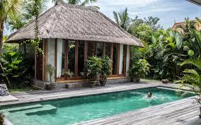 100 Villa In Puri Beji Canggu Bali The Best Private In Canggu