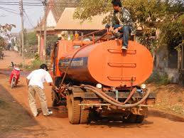 100 Water Truck Tanks FileOrange Water Tank Truck In ThailandJPG Wikimedia Commons