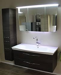 pelipal vialo 4 tlg badmöbel set waschtisch unterschrank
