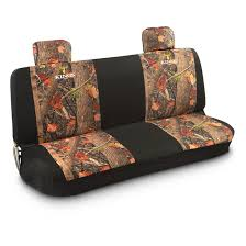100 Walmart Seat Covers For Trucks Captivating Kings Camo Camouflage Bench Cover Canadian