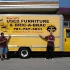 Roycroft s Used Furniture & Bric A Brac Furniture Stores 333